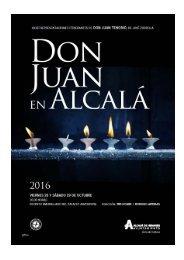 DON JUAN ALCALÁ 2016