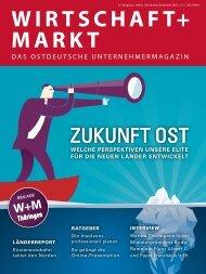 WIRTSCHAFT+MARKT 6/2016