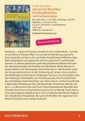 Verlagsverzeichnis des Deutschen Kulturforums östliches Europa 2017 - Seite 3