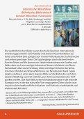 Verlagsverzeichnis des Deutschen Kulturforums östliches Europa 2017 - Seite 4