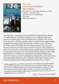 Verlagsverzeichnis des Deutschen Kulturforums östliches Europa 2017 - Seite 5