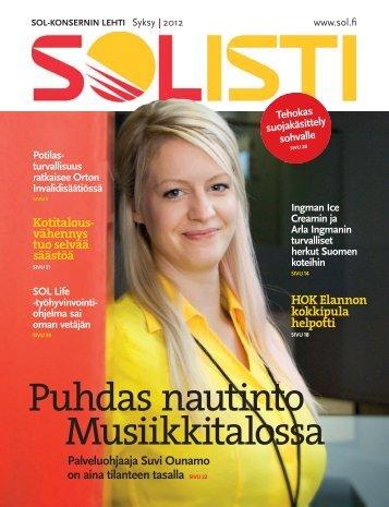 Solisti 02/2012