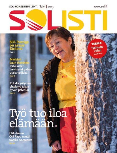 Solisti 01/2013