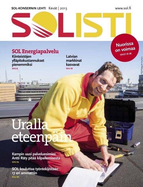 Solisti 02/2013
