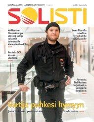 Solisti 01/2015