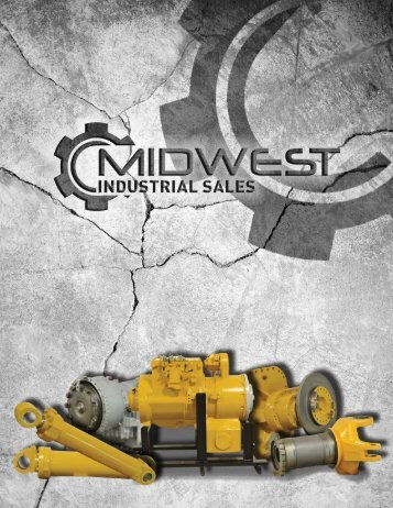 Midwest Industrial Sales.