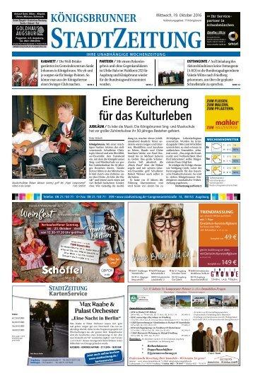 111 Königsbrunn 19.10.2016