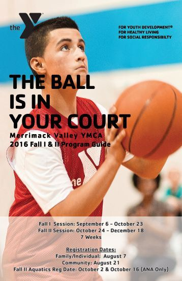 2016 Fall I & II program guide_FALL II_10.18