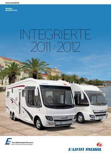 Integra - Eura Mobil