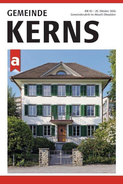 Gemeinde Kerns 2016-42