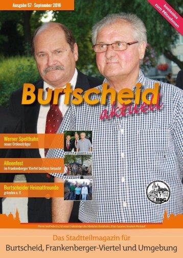 WEB - Burtscheid aktuell September 2016 - Nr 57
