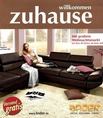 Каталог Bader Zuhause осень-зима 2016. Заказ товаров на www.catalogi.ru или по тел. +74955404949