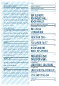 FC LUZERN Matchzytig N°5 16/17 (RSL 12) - Page 3