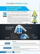 Sioen Ropa de protección profesional - Spanish - Page 6