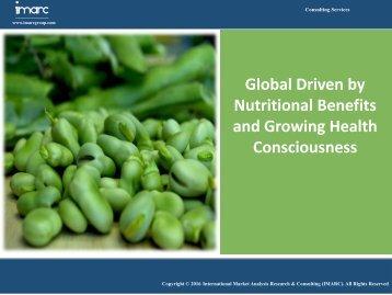 Fava Beans Market Report 2016-2021