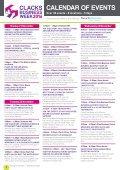 Clacks Business Week 2016 Magazine - Page 4