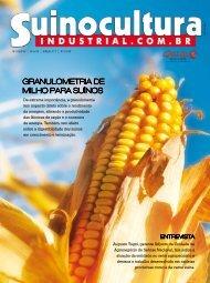 Revista Suinocultura Industrial