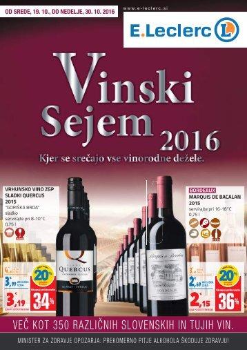Leclerc_katalog_19.10_30.10_2016_vinski_sejem_2016
