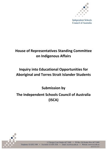 2015-10-30-HoR-Submission-Indigenous-Education-Oct-2015-FINAL
