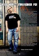 Gegengerade Magazin - Seite 3