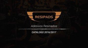 Catálogo Resipads 2016/2017