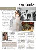 Dream Weddings Magazine - Bristol, Somerset & Wiltshire - iss.34 - Page 3