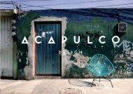 ACAPULCO DESIGN PRAESENTATION 2016