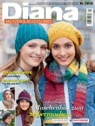 Diana Mützen & Accessoires Nr. 19-16