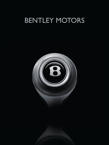 Bentley pages