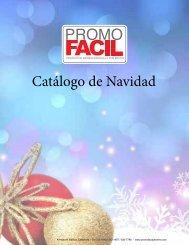PromoFacil catalogo navidad 2016