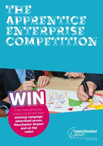 The Apprentice Enterprise Competition