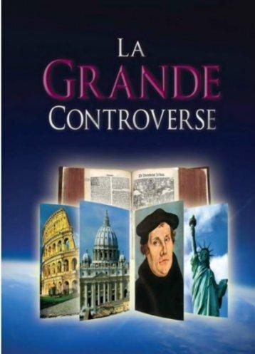 La Grande Controverse par Ellen G.White