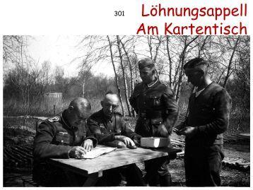 1939 - 1945 - Hans Löhrer - Bilder ab 301-602