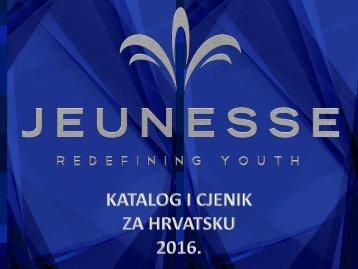 Jeunesse distributeri katalog-cjenik Hrvatska