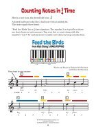Disney Music Activity Book - An Introduction to Music - Page 7