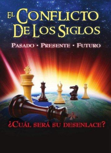El Conflicto de los Siglos por Elena de White [Nueva Ed.]