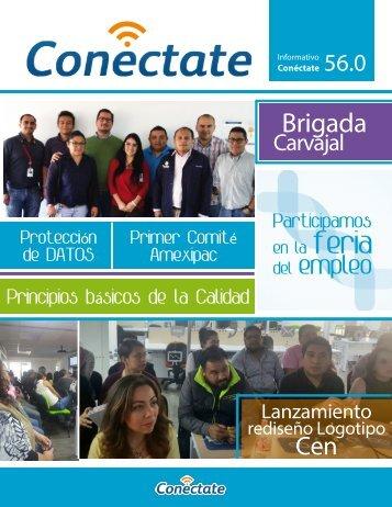 Conectate 56