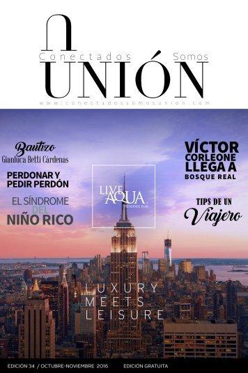 RevistaOctubre-Noviembre20162