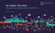 Re-imagine Plan Build