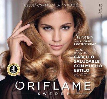 Catálogo 15 Oriflame
