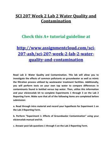 biob101r4 environmental changes lab week3 3 Bio 101 week 3 how do environmental changes affect a population lab bio 101 week 3 how do environmental changes affect a population lab.