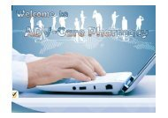 Certified Online Canadian Pharmacy
