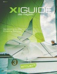 XiGuide Magazin
