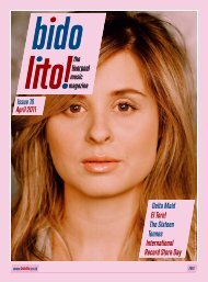 Issue 10 / April 2011