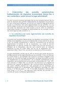 ADMINISTRATIF ET LES AUTORITES DE REGULATION ECONOMIQUE - Page 4