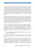 ADMINISTRATIF ET LES AUTORITES DE REGULATION ECONOMIQUE - Page 5