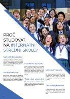 Katalog internátních středních škol - J&K Consulting - Page 4