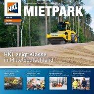 HKL Mietparkmagazin 03|16