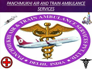 Panchmukhi air and train ambulance services Agartala Jaipur