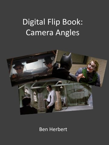 Digital Flip Book